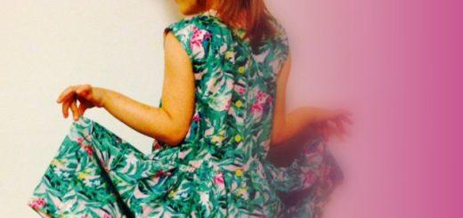 Lujza a jej letné šaty